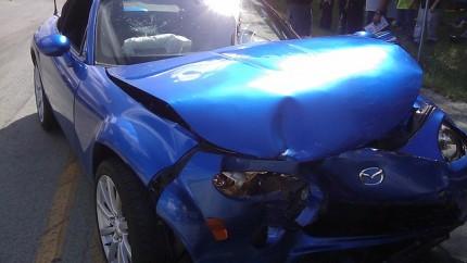 Alquiler de coches: Qué hacer en caso de…